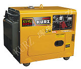 品牌5千瓦柴油發電機廠家價格;