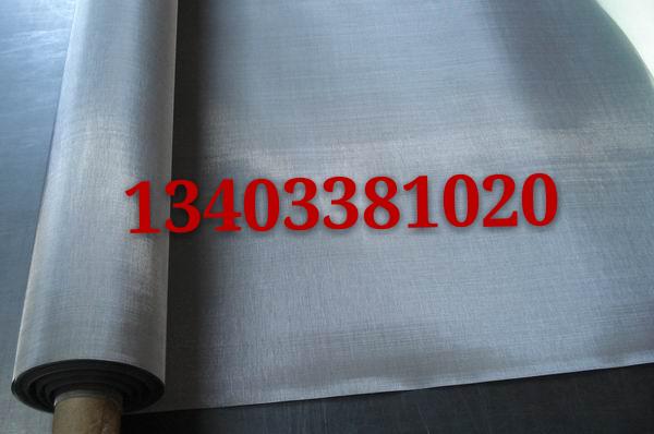 60目编制不锈钢金属网304过滤网不锈钢金属丝过滤网;