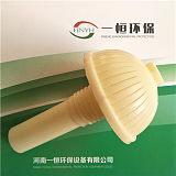 温县厂家供应反冲洗滤帽 丨ABS排水帽反冲洗滤头;