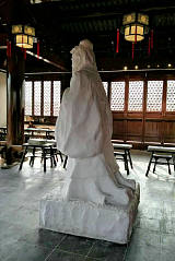 尚公望雕塑艺术