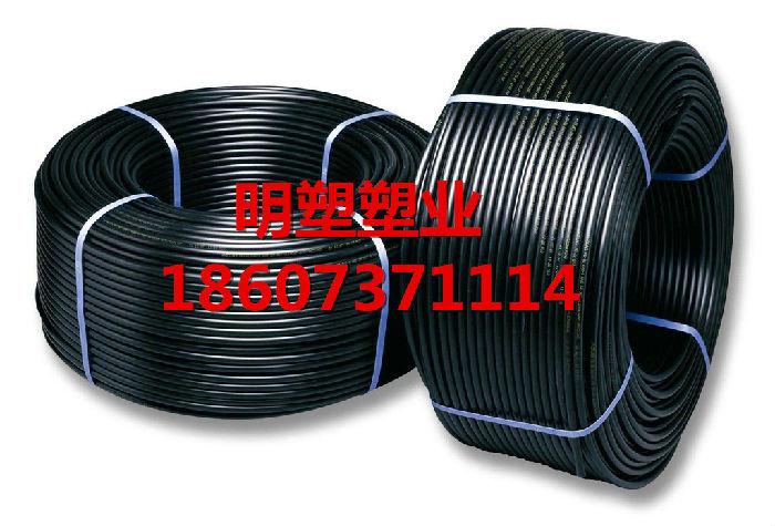 明塑厂家直销HDPE硅芯管非开挖顶管高速公路网络通信穿线管32/26价格;