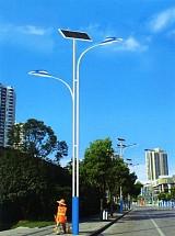 殲十一號 LED路燈;