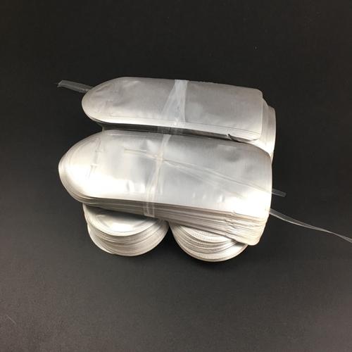 厂家直销阴阳铝箔袋 铝箔异形袋 海参铝箔阴阳袋
