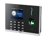 广州科控科技有限公司 CS800指纹考勤机;