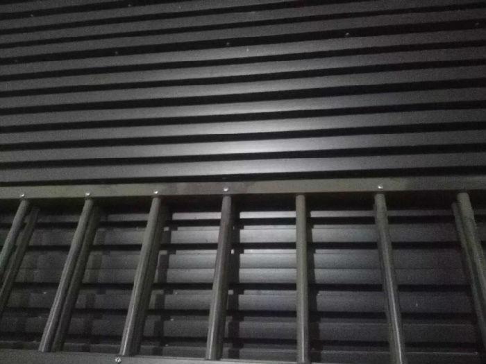 鋅钢护拦 工程专用;