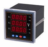 供應高低壓開關柜中多功能電力儀表;