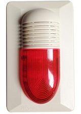 临潼消防报警设备、HX-100B声光报警器、小区、办公楼适用;