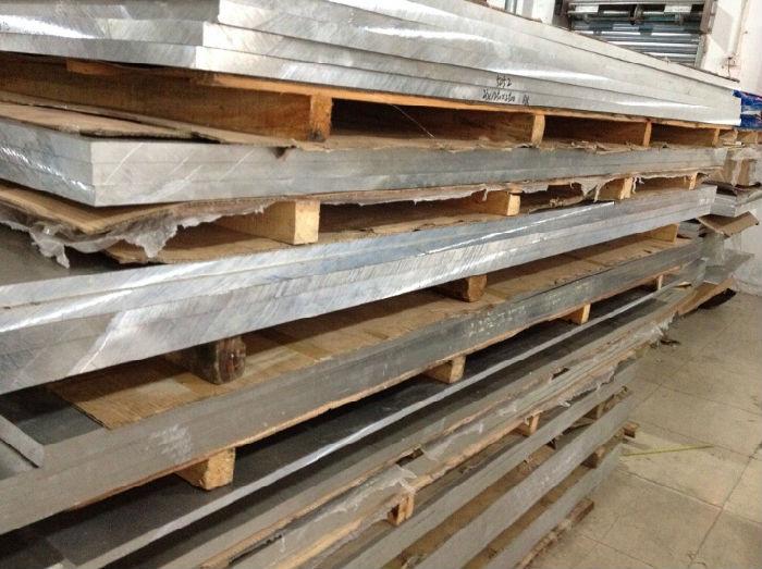 5052西南铝材、云南铝材;