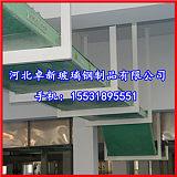 江苏厂家直销河南玻璃钢桥架 防腐电缆桥架 100*50*3mm桥架;