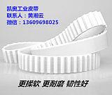深圳供应聚氨酯T10同步带 橡胶T10同步带 -凯奥生产厂家;
