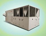 供应国特标准热泵行屋顶式中央空调厂家直销