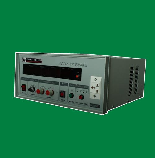 华源变频电源HY9905;