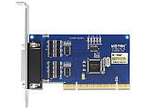 宇泰 UT-752E 2口RS232 PCI高速多串口卡