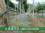 农田喷灌用塑料管铺设方案指导;