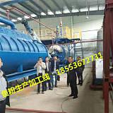 魚粉加工生產線 田元機械供應魚粉魚油成套加工設備;