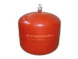 懸掛式七氟丙烷滅火裝置、安裝使用方便簡潔,工程量小