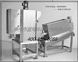 供江苏叠螺式污泥脱水机-品质保证