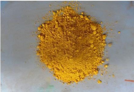 供应氧化铁黄;
