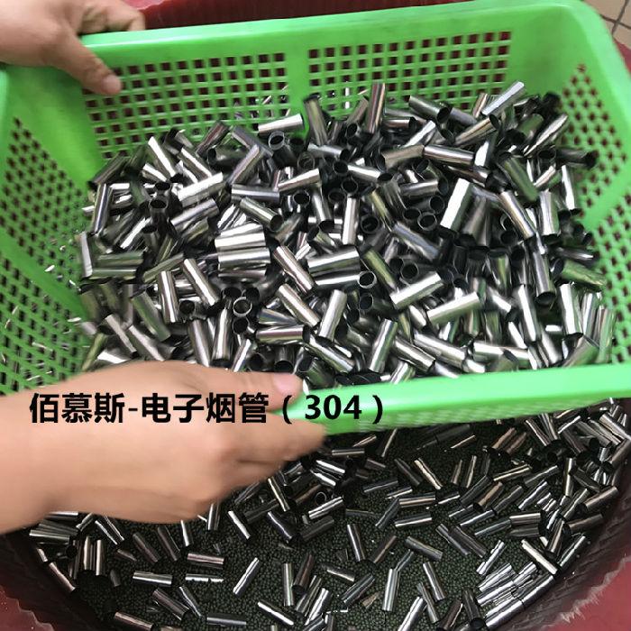 304不锈钢毛细管 医用不锈钢精密管加工 磨尖 切割 开槽;