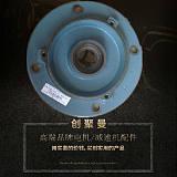 ABB电动机配件正品|M3/M2系列法兰前端盖/B3前端盖后端盖|马达配件现货|