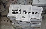 供應上海華建,青島新型混凝土攪拌機耐磨襯板