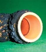 供应专用于消防水喷淋系统用的塑料管道PVC-C;