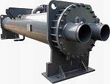 鹽水蒸發器_耐腐蝕換熱器_耐腐蝕蒸發器_鹽水熱交換器