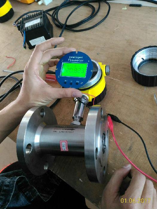 全自动流量计 、液体流量传感器、自动热量计