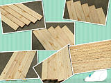 供應高端芬蘭木,南方松,菠蘿格,各種定制材