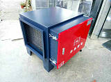 高排油烟净化器;