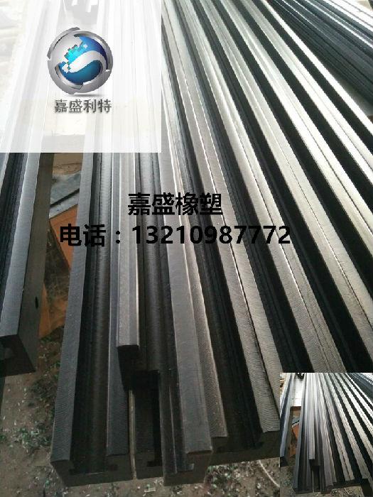 供应CK型08B尼龙耐磨链条导轨;