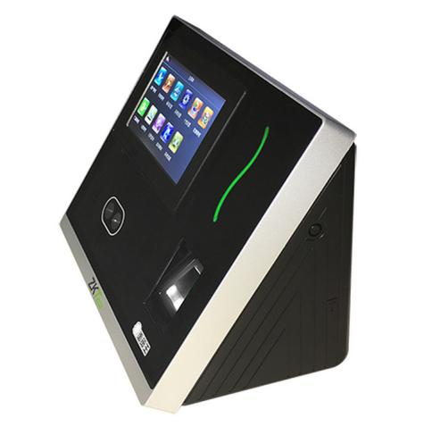 广州科控科技有限公司 面部王A209指纹面部考勤机;