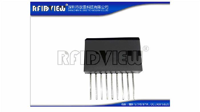 134.2KHz非接触感应模块;