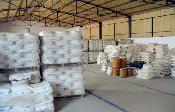 氧化铝瓷造粒粉95、96系列;