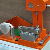 紙板內結合強度測定儀GB/T26203紙張層間剝離試驗機