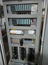 西门子300控制柜;