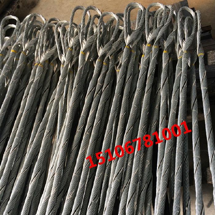 供应新疆光缆金具厂家adss耐张线夹预绞丝耐张金具;