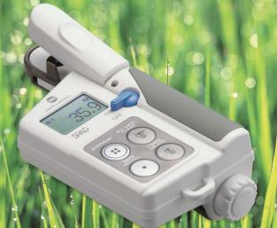SPAD-502Plus叶绿素测量仪;