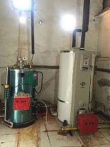 合肥燃气锅炉维修;