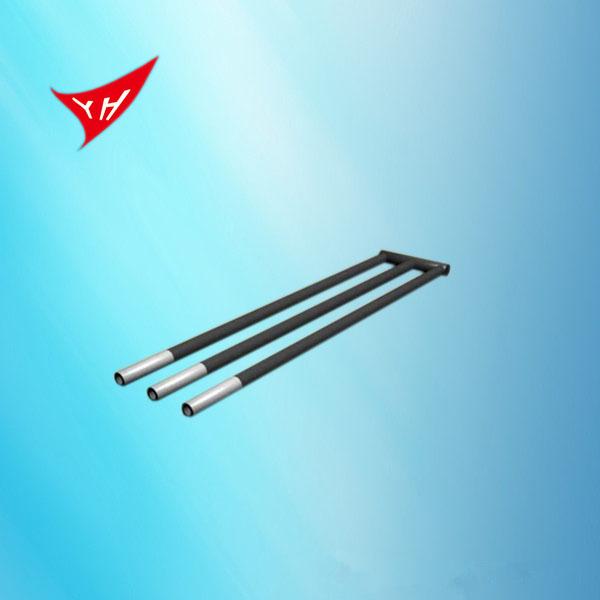 供应 W型硅碳棒 碳化硅管;