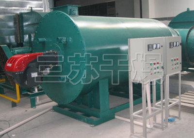 江苏三苏生产JRQ系列天然气热风炉;