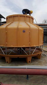 水处理循环水冷却水塔