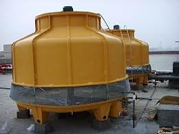 深圳工業冷卻水塔
