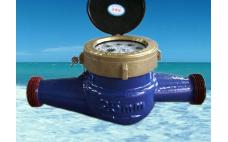防滴漏水表|浪花水表;