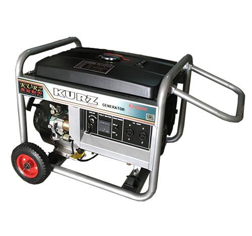 3KW小型汽油发电机价格报价