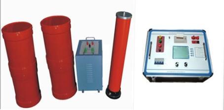 HYXZ变频串联谐振耐压装置;