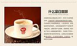 亚发白咖啡特浓8+1360g