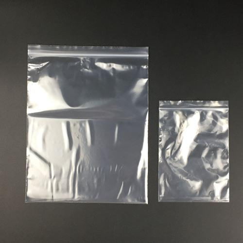 自封袋厂家批发透明密封口袋食品袋塑料袋加厚PE塑封包装袋