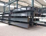 钢结构材料加工、销售、制作安装等。;