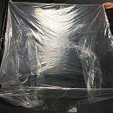 PE方体袋内衬袋 透明塑胶袋厂家供应批发零售接受订制;